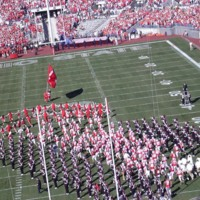 Ohio State Buckeyes Band
