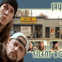 Jay and Silent Bob Collage