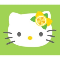 Hello Kitty Lemon