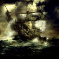 Dark Pirateship