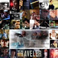 Traveler Collage