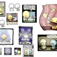 Azuzephres Collage