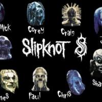 Slipknot Members