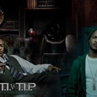 T.I. vs. T.I.P.