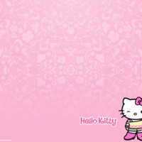 Hello Kitty in Boots