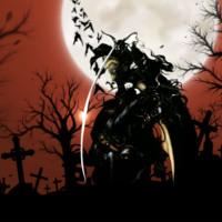 Vampire Graveyard
