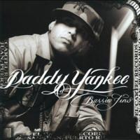 Daddy Yankee Barrio Fino