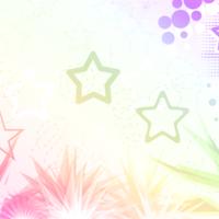 Pastels Stars