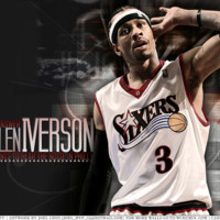 Allen Iverson He Wants to Hear the Noise