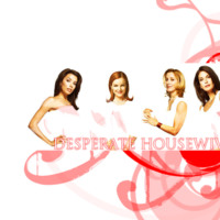 Desperate Housewives Pink