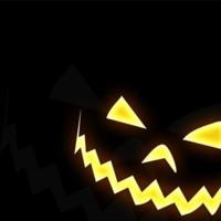 Spooktacular Jack-O-Lantern Face