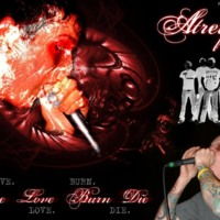 Atreyu Collage