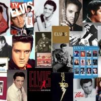 Elvis Collage