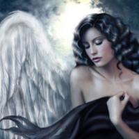 Angel within temptation