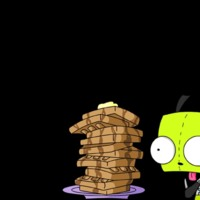 Gir and Waffles