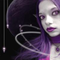 Purple Elf Love