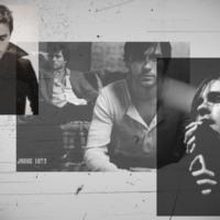 Jared Leto Photo Collage