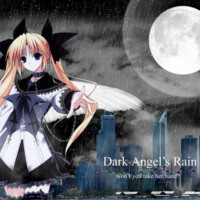 Dark Angel's Rain