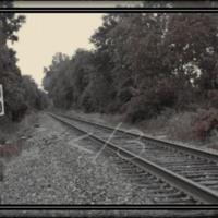 Photograph of Railroad Tracks