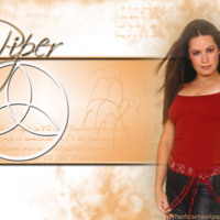 Charmed Piper Halliwell