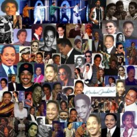 Marlon Jackson Photo Collage