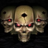 Bullet Hole Skulls