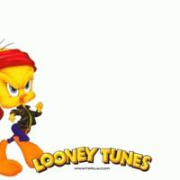 Looney Tunes Tough Tweety