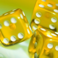 Lemonade Dice