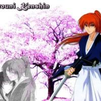 Samurai Rurouni Kenshin