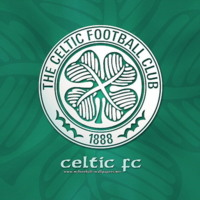 Celtic FC Logo Layout
