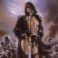 Queen of Skeletons