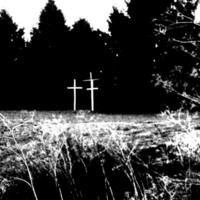 Crosses in Black & White