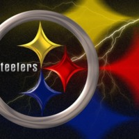 Steelers Lightning