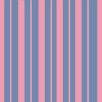 Grey & Pink Stripes