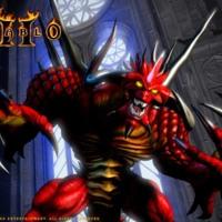 Diablo II Demon