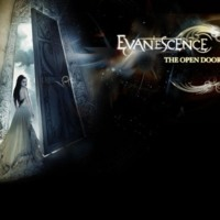 Evanescence-The Open Door
