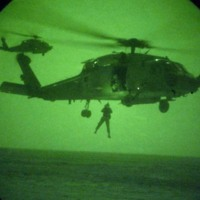 Navy Seals Night Vision Helicopters