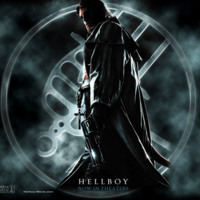 Hellboy the Movie