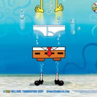 Sponge Time