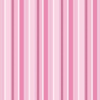 Pink & White Stripes