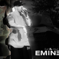 Eminem-Into the Mosh
