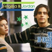 My So-Called Life/Angela & Jordan