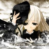 Sad Vampire/Isolated Clock Watcher