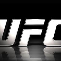 UFC logo
