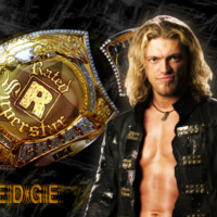 Edge Rated R Superstar