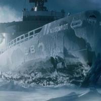 Rammstein Frozen Boat
