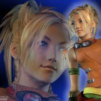 Final Fantasy X Rikku