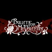 Bullet for My Valentine Rose Logo