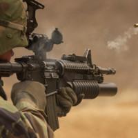 Military Aim