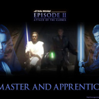 Star Wars Episode II: Master & Apprentice